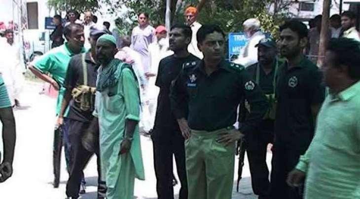 رحیم یار خان،چوری دی وارداتاں اچ ہزاراں روپے مالیت دی موٹر سائیکل ،کیمرہ ،مویشی اتے ونڑچوری