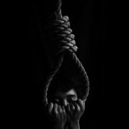 خان پور،والدین دی کوڑیجنڑ توں دلبرداشتہ تھی کراہیں 18سال دی چھوکری خودکشی کر گھدی