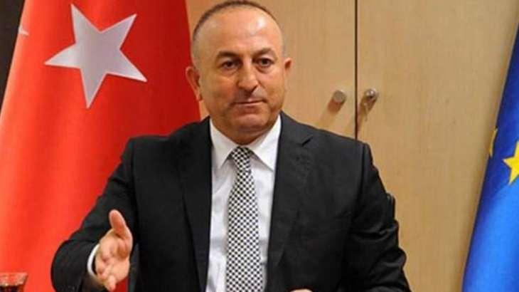 وزير الخارجية التركي: العلاقات الثنائية المميزة بين باكستان وتركيا يتم تحويلها إلى الشراكة الاقتصادية القوية للمنفعة الثنائية للبلدين