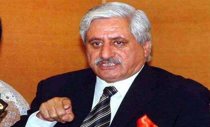 انتخاب لرئيس منطقة آزاد جامو وكشمير سيعقد في 15 من الشهر الجاري