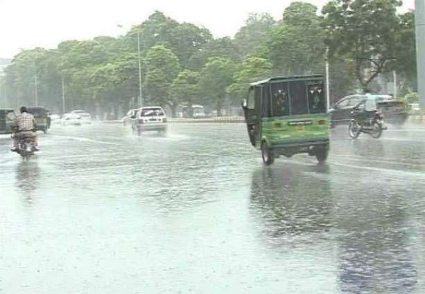 Rain likely in most parts of country: PMD
