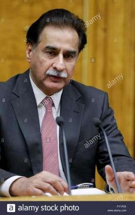 رئيس البرلمان الوطني الباكستاني: سيتم عقد اجتماع اللجنة البرلمانية لوضع الاختصاصات للتحقيق في وثائق بنمابالتشاور مع القيادة البرلمانية