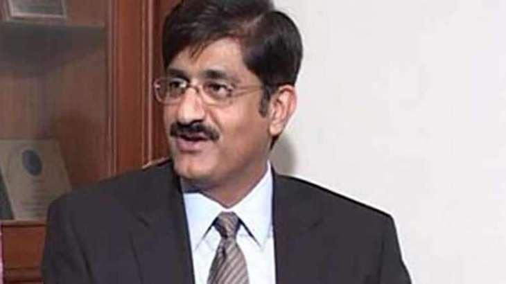 رئيس وزراء حكومة إقليم السند الباكستاني يوافق على تمديد الصلاحيات الخاصة لقوات رينجرز لمدة 90 يوما
