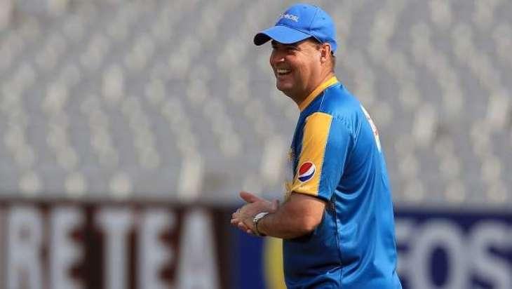 Cricket: Arthur wants to see return of Pakistan 'warriors'