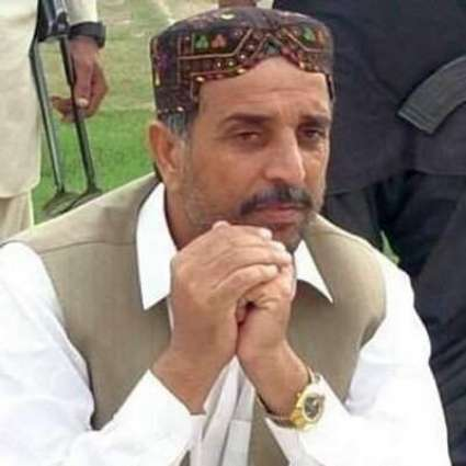 All out resources being utilized for resolving problems of masses: Lehri