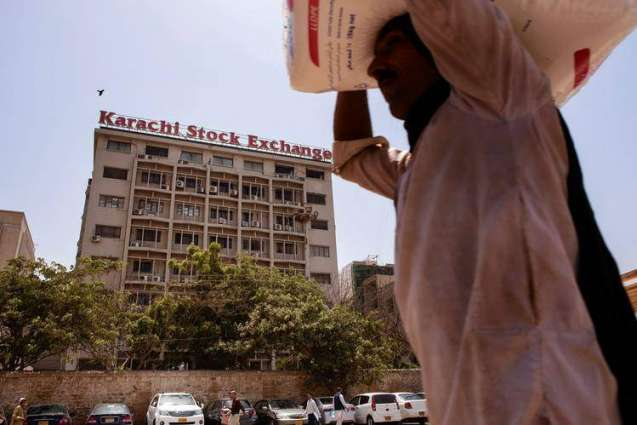 Emerging markets; hunt for returns reaches Pakistan: The Wall