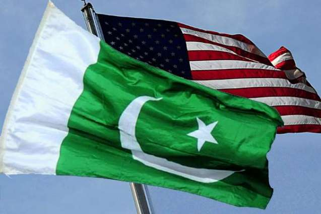 Pak-US must forge common vision for regional security