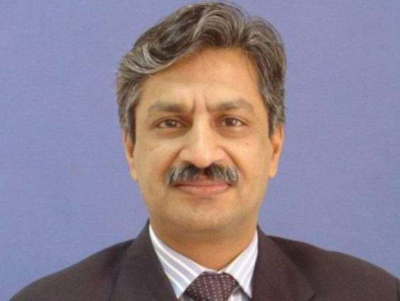 Respect of law helps developing institutions, country: Chairman PEMRA
