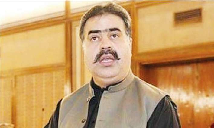 سر وزیر بلوچستان نواب ثناء اللہ خان زہری ءِ ھاسیں پنت ءُُ شون ءِ روژنائی ءَ درستیں صوبہ ءَ صفائی مہم وتی عروج ءَ برجاہ