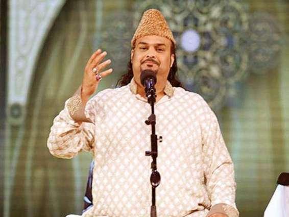 قومي اسيمبلي پاران امجد فريد صابري جي قتل خلاف مذمتي قرارداد منظور
