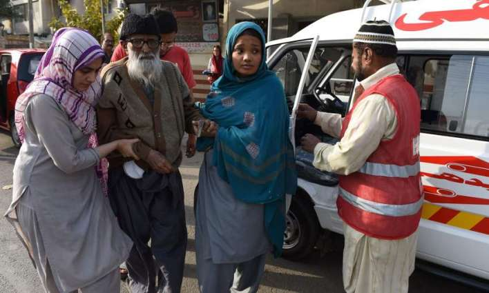 NA offers Fateha for Edhi, innocent Kashmiris, former MNAs
