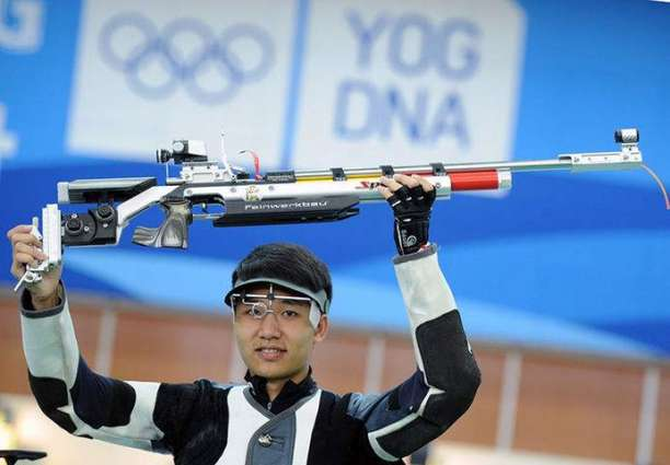 Olympics: Marksman guns for Myanmar's maiden medal