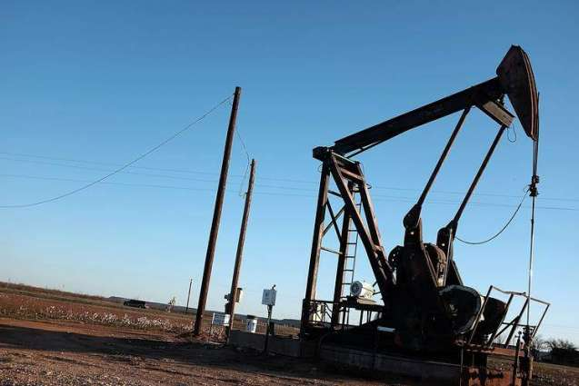 Oil prices push higher after entering bear market
