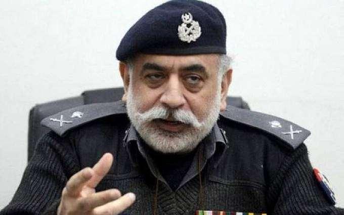 Durrani appointed DG BISP Balochistan