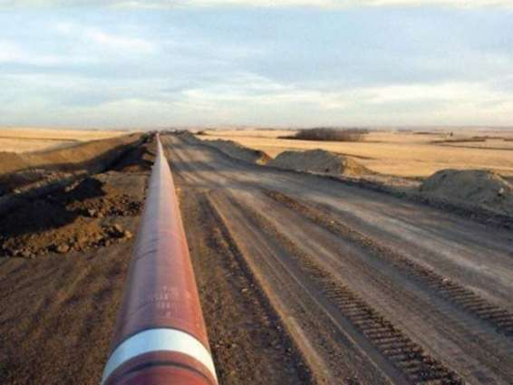 Gwadar-Nawabshah gas pipeline to be completed by December 2017: Official
