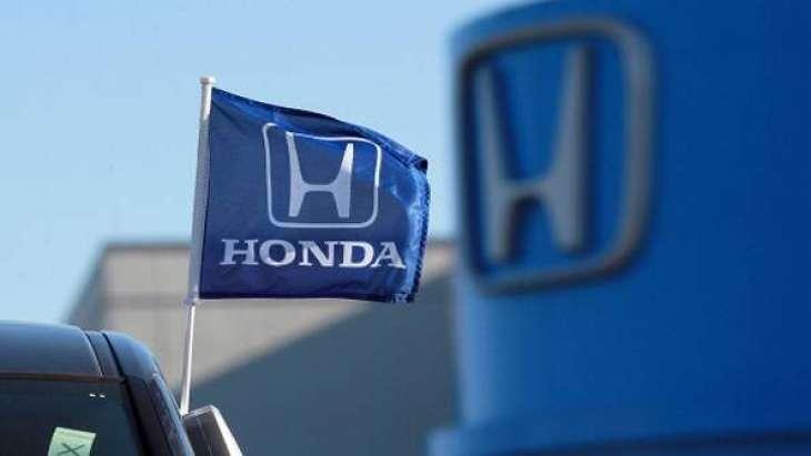 Honda profit dented even as airbag crisis impact fades