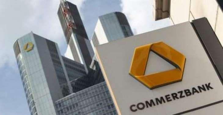 Commerzbank warns of falling profits