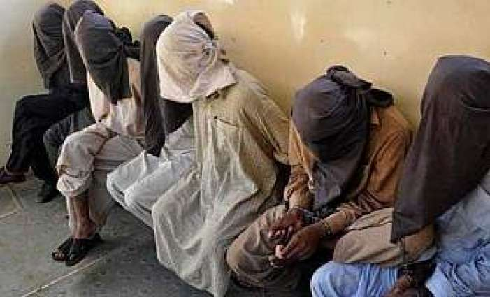 19 Afghans among 42 suspects arrested