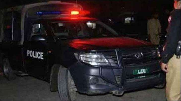 Sahiwal: 5 robbers killed in police encounter, 3 escaped