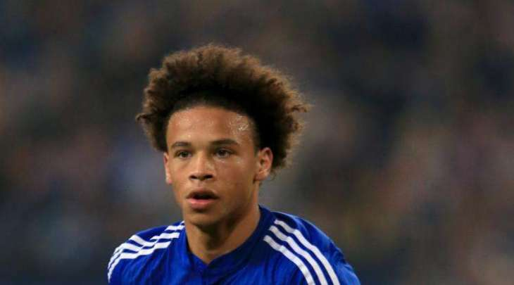 Football: Schalke confirm Leroy Sane to join Man City
