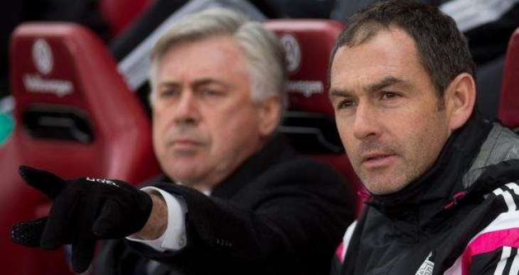 Football: Bayern coach Clement turns down England role