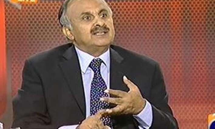 حکومت اتے سکیورٹی فوسز دہشتگردی تے قابو پاونڑ سانگے پرعزم ہن ،عبدالقیوم خان