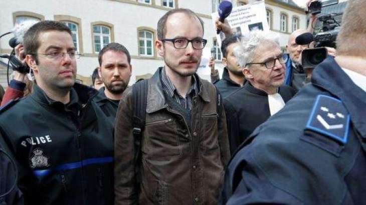 Luxembourg prosecutor appeals against LuxLeaks tax scandal verdicts