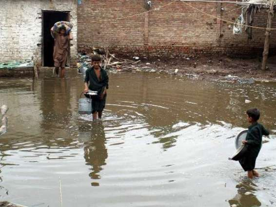 Scattered rain likely in South Punjab, eastern Balochistan, Sindh