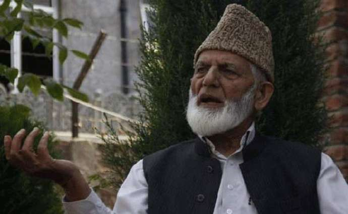 APHC chairman sees anti-movement motive behind reshuffle