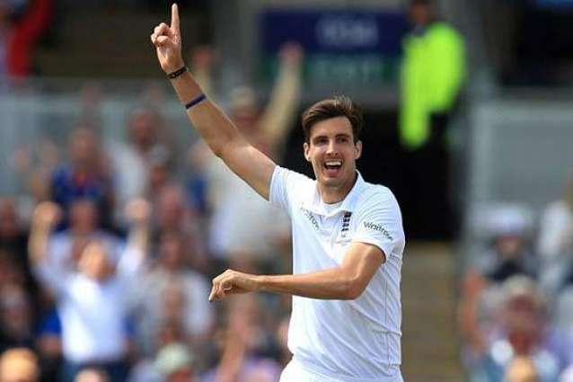 Cricket: England recall Finn for third Pakistan Test