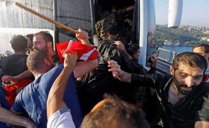 Turkey issues arrest warrants for 100 staff at Ankara hospital: TV