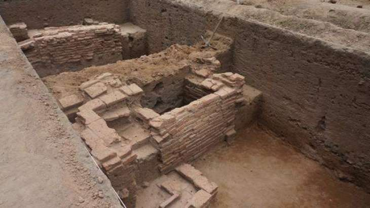 Archaeologists rejects Indian research regarding Indus Valley Civilization