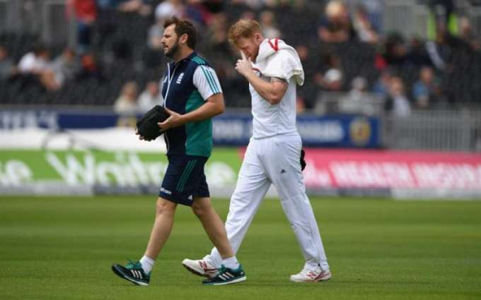 Steve Finn replaces Ben Stokes for third Test against Pakistan