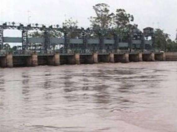 Medium to high flood likely in rivers Ravi, Chenab