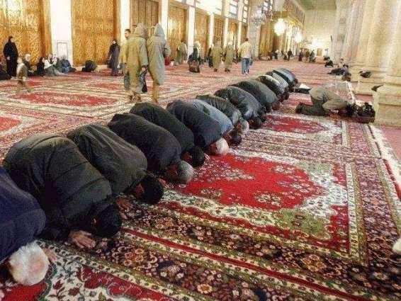 په قصور كښې يو مسيحي اسلام قبول كړو