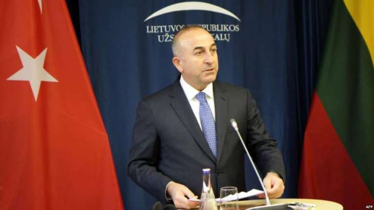 Decision on Pak-Turk schools not to affect students: Turkish FM