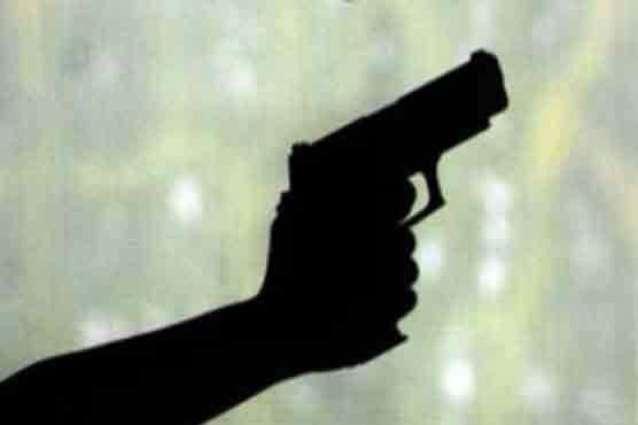 لہور، قتل دا مقدمہ درج نہ کرن تے شہریاں دا پلس دے خلاف احتجاج