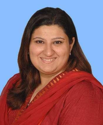 خواتین ججز دی تعدا د ودھان دا بل مزید غور و خوض لئی متعلقہ کمیٹی نوں بھجوا دتا گیا
