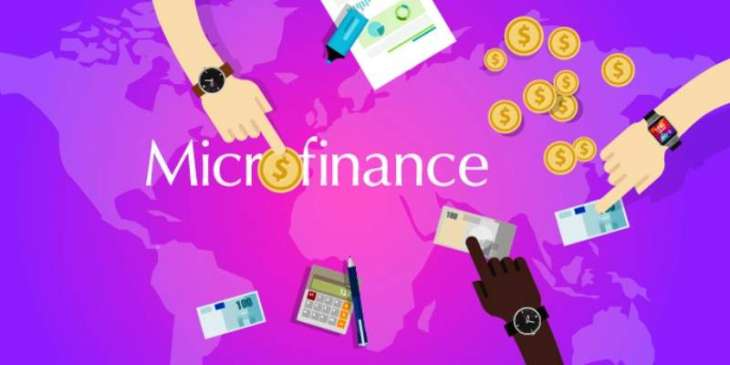 Credit disbursement to MF sector reaches Rs 104 bln in 2016