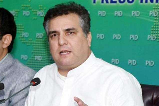 Continuity of democracy indispensable: Daniyal Aziz