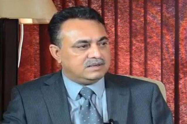 ایم کیو ایم دا کراچی اچ کارکناں کوں تنگ کرنڑ تے قومی اسمبلی توں واک آئوٹ