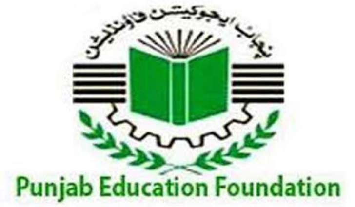 PEF DCM reviews education promotion