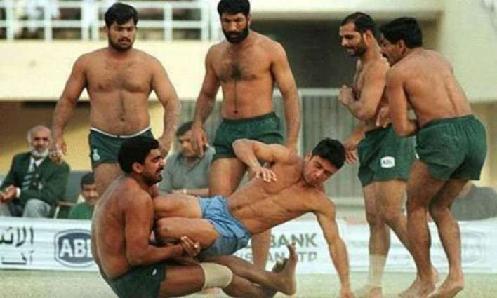 Kabaddi matches to mark I-Day