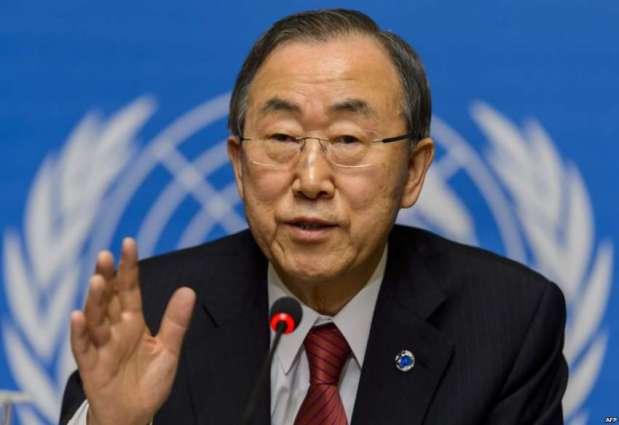 الأمم المتحدة تطالب بحل سلمي للوضع في كشمير المحتلة من قبل الهند
