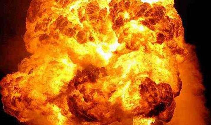 Bomb exploded in Charsadda, 1 killed