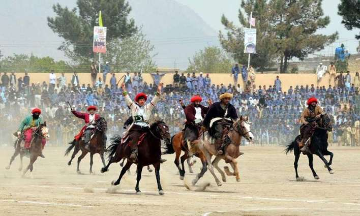 Minorities Sports Festival from Sunday