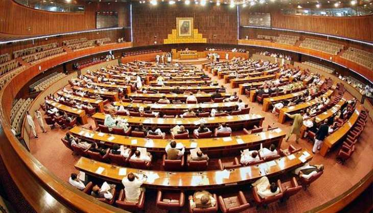 Sub-committee of NA Kashmir committee meets tomorrow