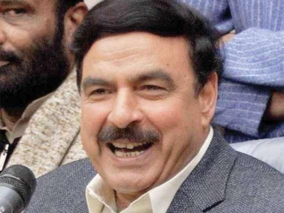 Sheikh Rashid lives in fool's paradise: Pervez Malik