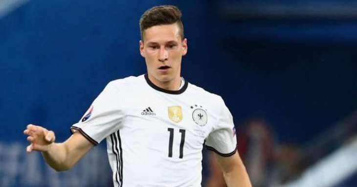 Arsenal-target Draxler wants out of Wolfsburg