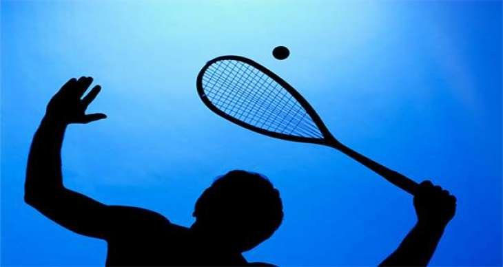 Players from 19 countries to participate in Int'l Squash C'ship